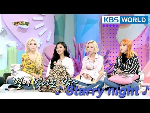 It hasn't been released yet, so just a little bit♪ [Hello Counselor Sub : ENG,TAI / 2018.03.12]