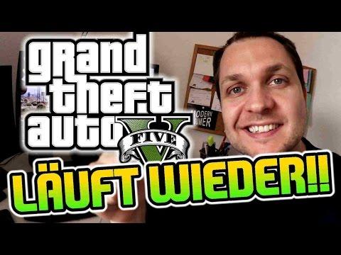 GTA V - Account wurde gehackt!! - PROBLEM GELÖST