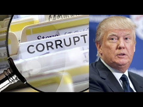 Judge Allows Case Against Trump Corruption & Cronyism To Proceed