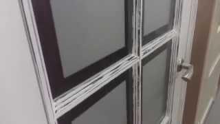 Прованс Ницца ПОО под фацет (Маркет-Двери)(Provance Ницца ПОО под фацет Под фацет - стекло ровное, но матирование нанесено только по центру стекла, что..., 2015-09-13T10:09:21.000Z)