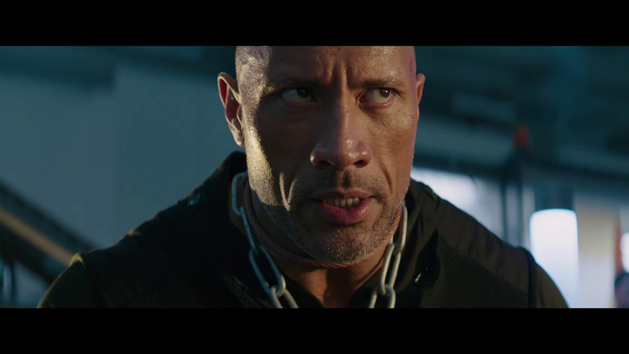 fast furious presents hobbs and shaw official trailer 2019 dwayne johnson youtube. Black Bedroom Furniture Sets. Home Design Ideas