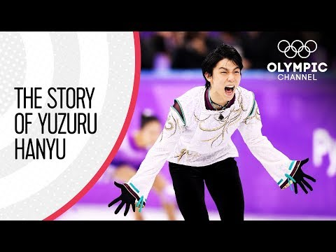 How Earthquake Survivor Yuzuru Hanyu Persevered to Achieve his Dream
