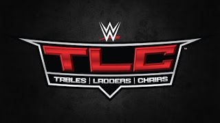 WWE 2015 TLC Pay Per View Podcast NewGamingorder