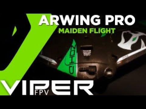 ARWING PRO - MAIDEN-
