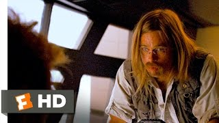 Ocean's Thirteen (1/6) Movie CLIP - Rusty the Scientist (2007) HD