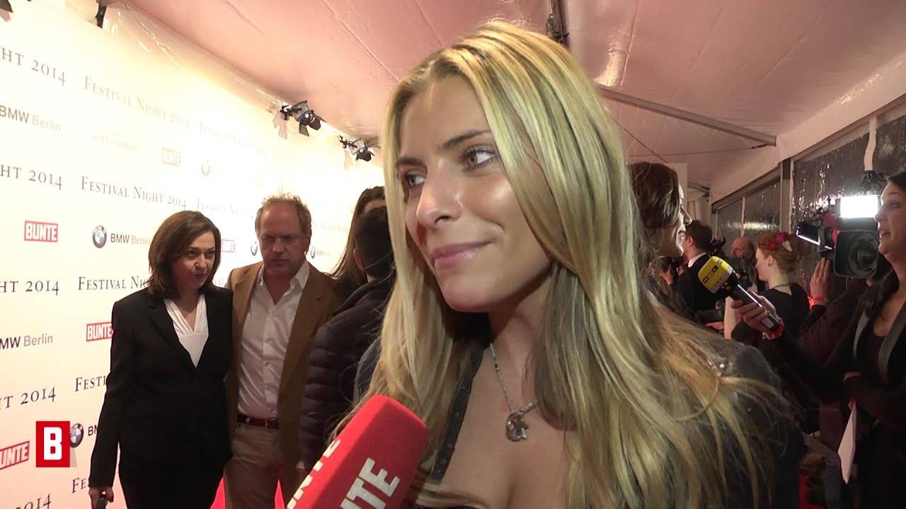 BUNTE TV - Sven Martinek verkuppelte Sophia Thomalla und Till Lindemann!