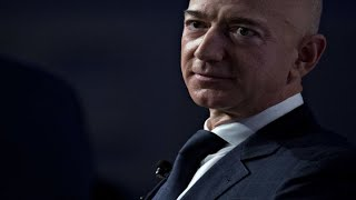 Fmr. National Enquirer insider on Jeff Bezos' blackmail accusations