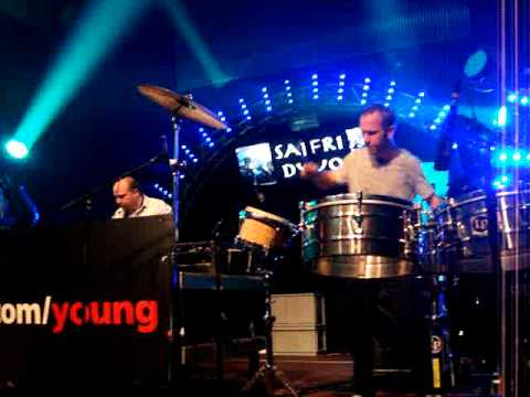 Safri Duo - Played-a-Live (Live @ KV-Fäscht Zürich 2010)