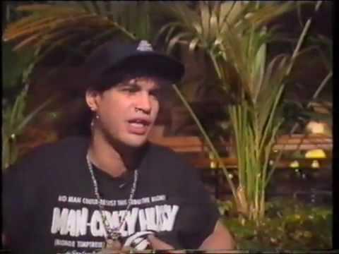 Guns N' Roses – End Of GN'R – Slash Interview 1995