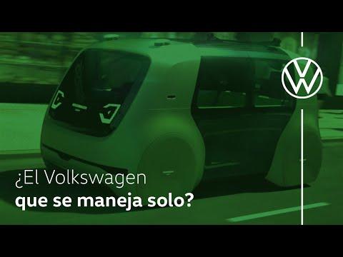 Concept Car: Sedric de Volkswagen Group | Volkswagen México