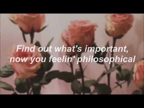 Lil Peep  - Life [Lyrics] HD