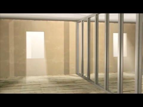 Extrem Rigips verlegen - So schafft es jeder » www.selber-bauen.de SD02