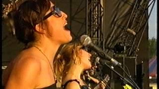 RUFUS WAINWRIGHT - GAY MESSIAH GLASTONBURY 2005