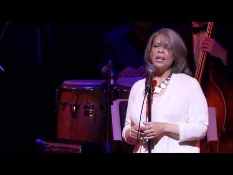 Patti Austin - It Might Be You - (Live)