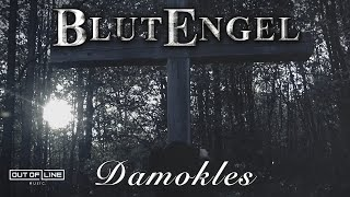 Blutengel - Damokles (Official Lyric Video)