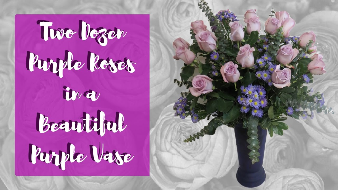 Two dozen beautiful purple roses for delivery in houston pasadena two dozen beautiful purple roses for delivery in houston pasadena deer park izmirmasajfo
