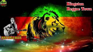 Nattali Rize - Generations will rize Ft Kabaka Pyramid & Notis