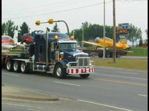 O.C.E.A.N. Hauling & Hotshot - Trucking