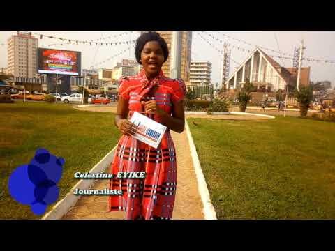 Présentation de Voice Cameroon TV
