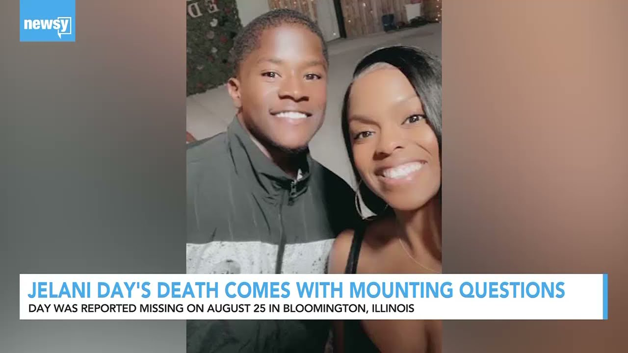 Twitter demands justice for Jelani Day after autopsy finds organs ...