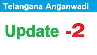 Telangana Anganwadi Teachers notification update 2 ||Ttube Telugu