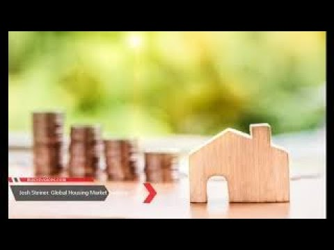 Josh Steiner // Global Housing Market Analysis