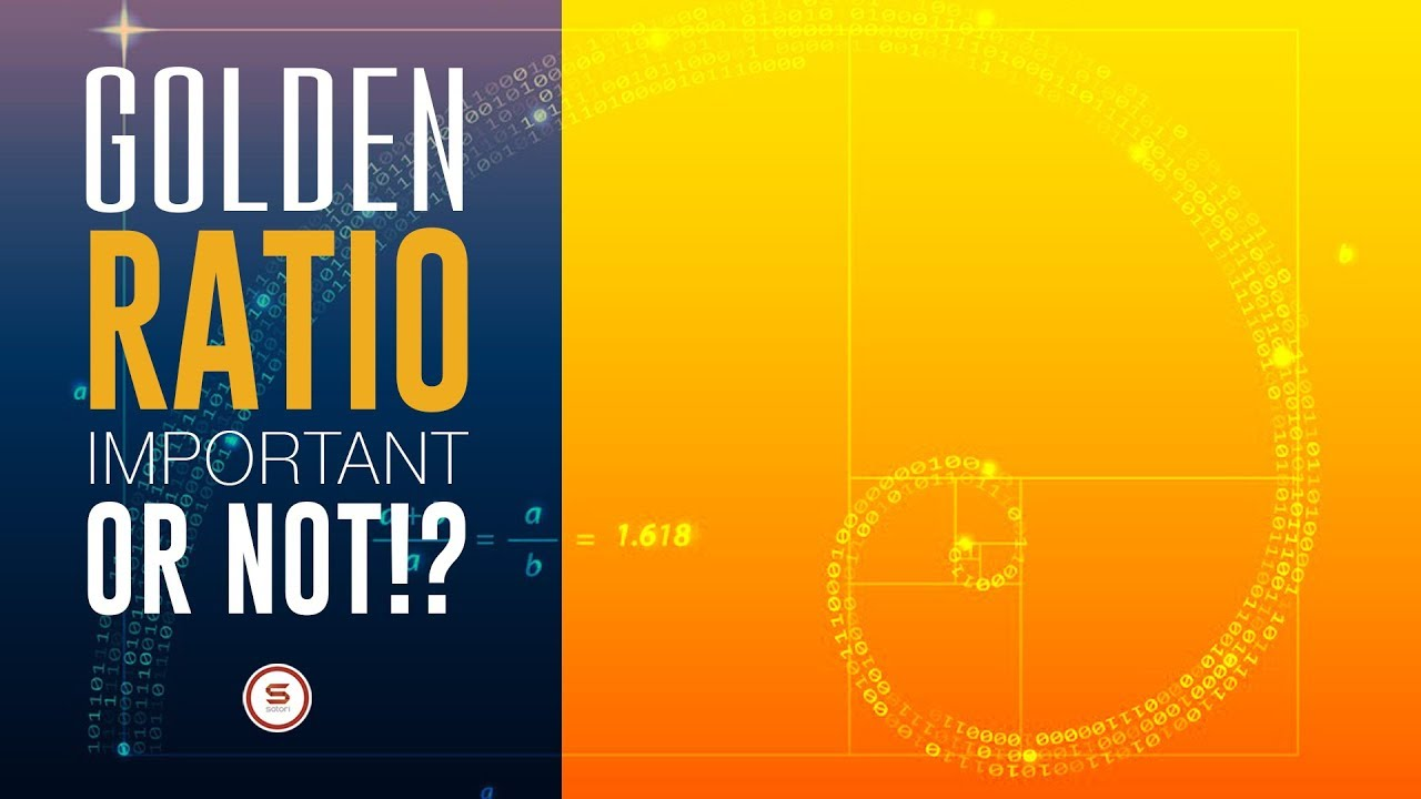 Poster design golden ratio - Is The Goden Ratio Useful In Graphic Design Golden Ratio Logo Design Satori Graphics