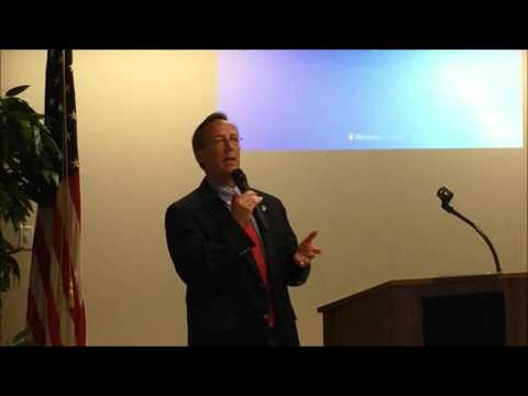 MDOT Deputy Secretary James F. Ports, Jr. on Black History