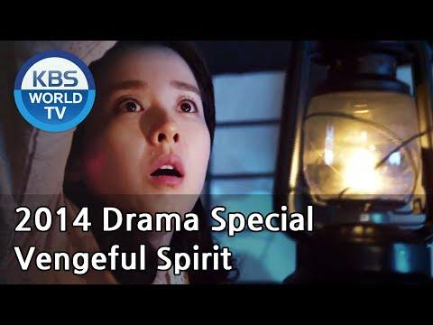 Vengeful Spirit | 원혼 (Drama Special / 2014.12.05)