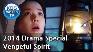 Video Vengeful Spirit   원혼 (Drama Special / 2014.12.05) download MP3, 3GP, MP4, WEBM, AVI, FLV Maret 2018