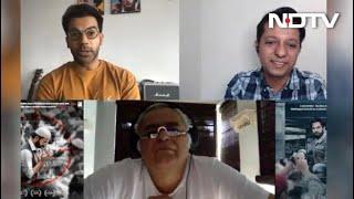 Rajkummar Rao & Hansal Mehta on Omertà's OTT Release