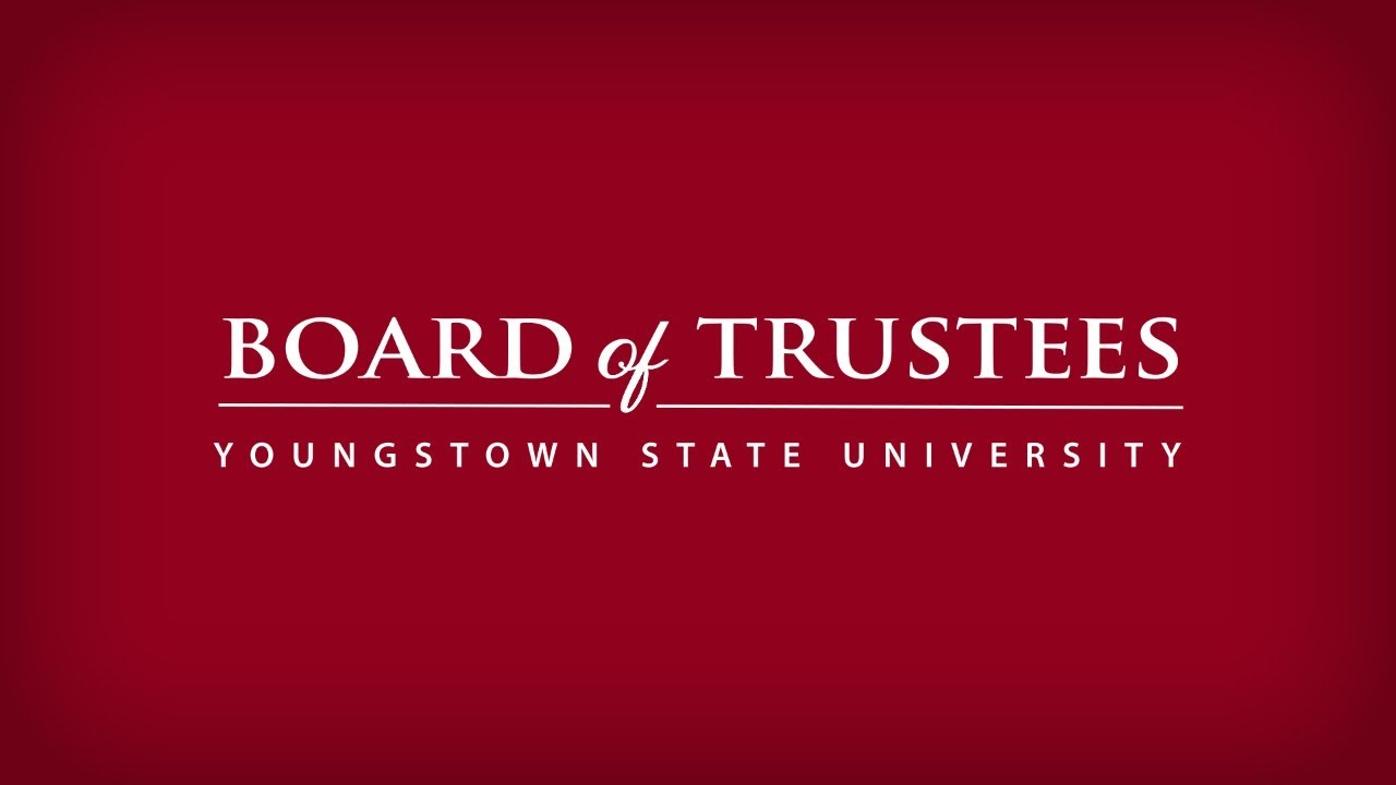 March 4, 2020   Board of Trustees Meeting