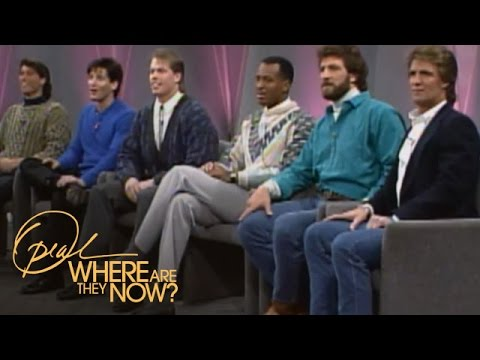 Are These Alaskan Bachelors Still Looking for Brides? | Where Are They Now | Oprah Winfrey Network