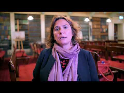 Rights of Irish citizens in the UK after Brexit - Eleanor Spaventa