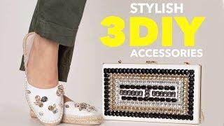 DIY Fashion Hacks Every Girl Needs To Know!