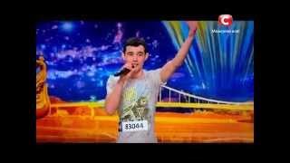 Александр Гнетило (GALAs)  -  И снова Седая ночь(Юрий Шатунов cover) [Киев] [04.04.2015]