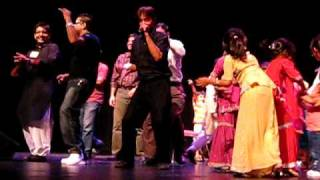 Alamgir in Seattle 2010 - Ye Sham Aur Tera Naam