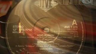 RTQ Smooth - Mind blowin (Non-Rap, All-Singing Version) RTQ