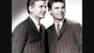 Watch Everly Brothers Burma Shave video