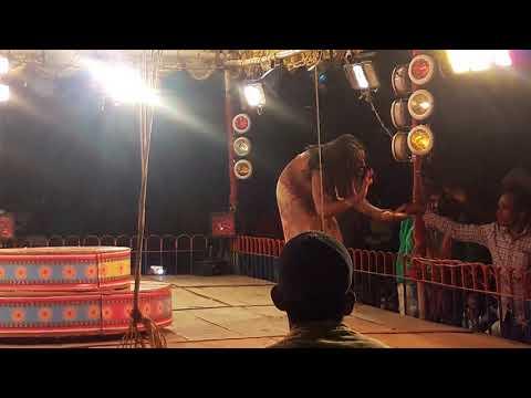 Odia Bhajan dance mo peta Podi Jae performance by Master Sagar kotpar Kala Vikas Kendra