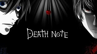 NERDEBATE 12 - Death Note