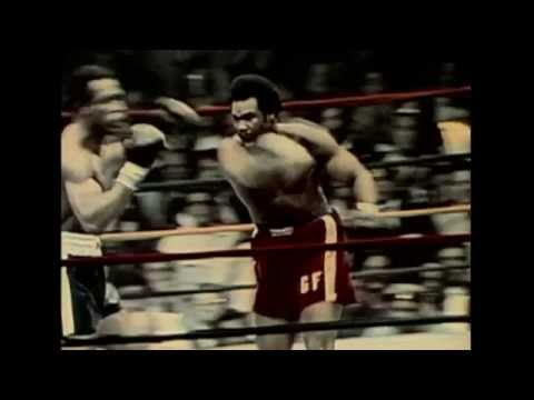 George Foreman vs Sonny Liston - War of Beasts