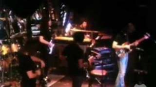 Stinkfoot, Poodle Lecture & Dirty Love - Osaka, Japan 1976