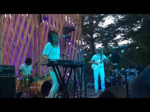 Moon Duo - Live at Pickathon, Treeline Stage 8/7/2016