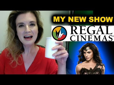 Wonder Woman Comic Con Trailer Review
