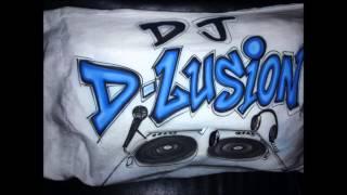 Dj D LuSiOn   PSYCHOTIC DISTRUCTION