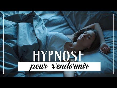HYPNOSE pour dormir – Retrouver le sommeil (20 min)