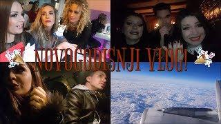 Video NOVOGODISNJI VLOG! Mogli smo da ukrademo Pezoa, Uvrnuto shotiranje... :) download MP3, 3GP, MP4, WEBM, AVI, FLV September 2018