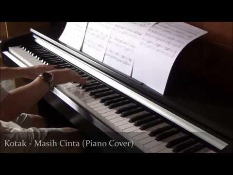 Kotak - Masih Cinta (Piano Cover)
