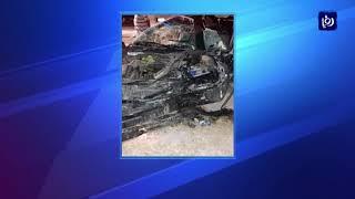 وفاة شخصان وإصابة آخرون بجروح في حادث سير في إربد - (31-8-2017)
